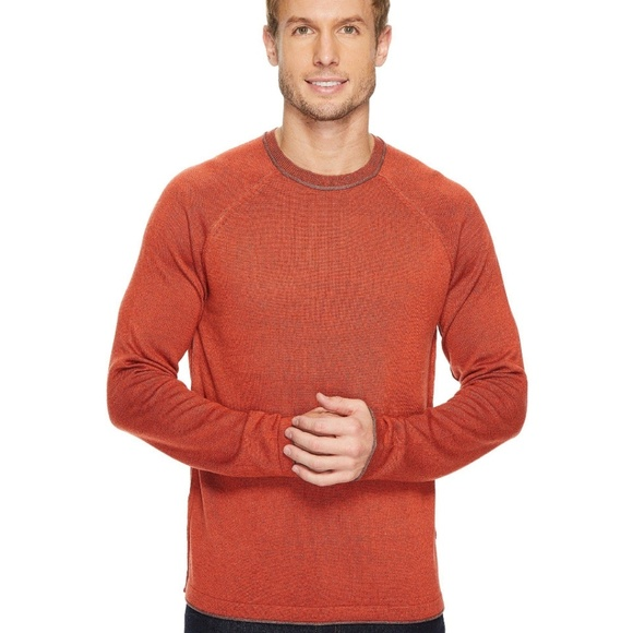 Ecoths Other - For Kitty Rescue! Ecoths Merino Wool Blend Sweater